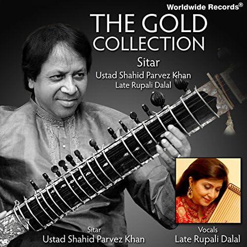Ustad Shahid Parvez Khan & Rupali Dalal