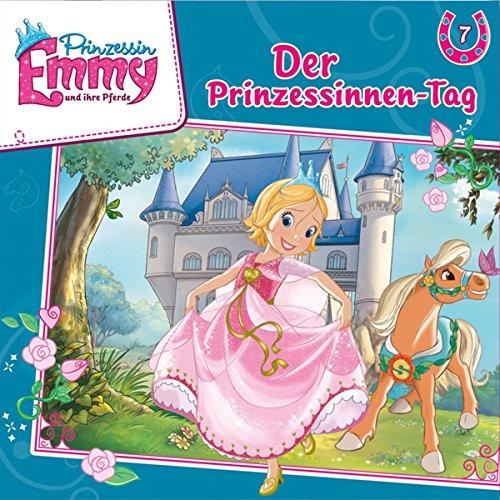 Der Prinzessinnen-Tag Titelbild