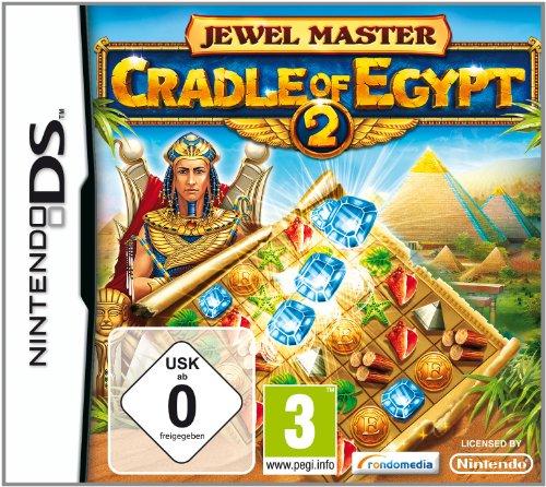 Jewel Master - Cradle of Egypt 2 [Importación alemana]