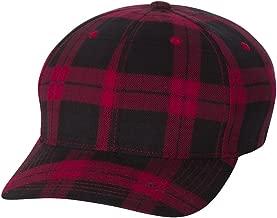tartan baseball caps