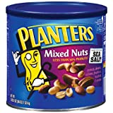 Planters Mixed Nuts with Sea Salt (2 pk - 56 oz.)