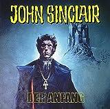 Jason Dark: John Sinclair - Der Anfang