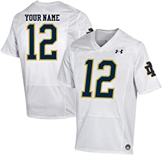 Amazon.com: notre dame jersey