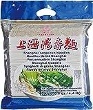 Chunsi Fideos De Trigo Shanghai 2000 g