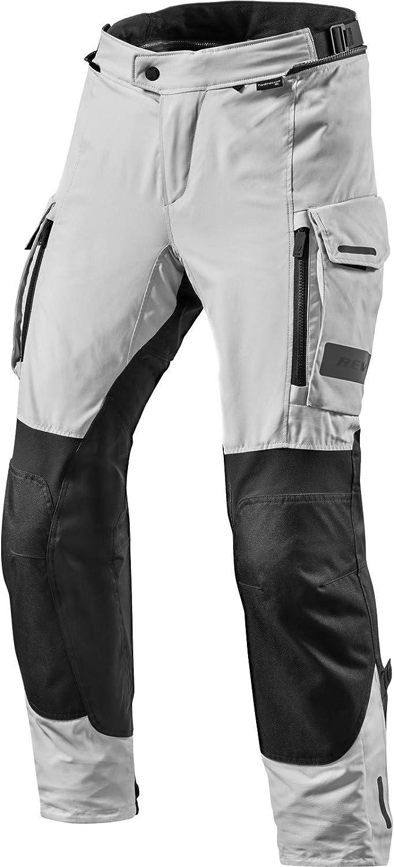 Rev It Motorradhose Offtrack Textilhose Herren Enduro Adventure Ganzjährig Bekleidung