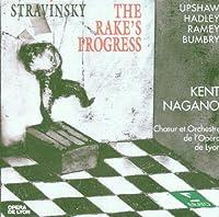 Stravinsky: The Rake's Progress ~ Upshaw, Hadley, Ramey, Bumbry; Nagano by Samuel Ramey