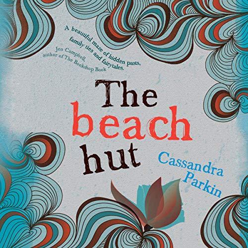 The Beach Hut cover art