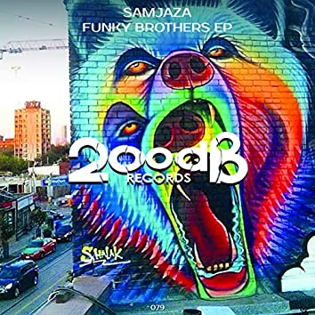 Funky Brothers EP