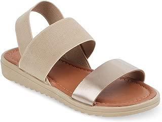 KITTENS Beige for Girls Sandals