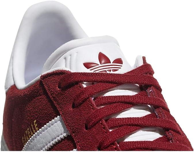 adidas Gazelle J Cq2874, Sneakers Basses Mixte Enfant, XX: Amazon ...