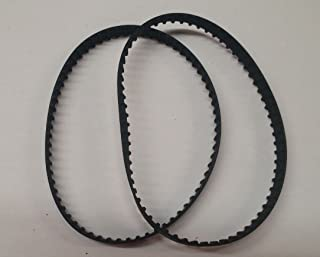 2 NEW After Market Delta/Rockwell Belts 1341594 28-150 BS100 SM400 Bandsaw 130XL037