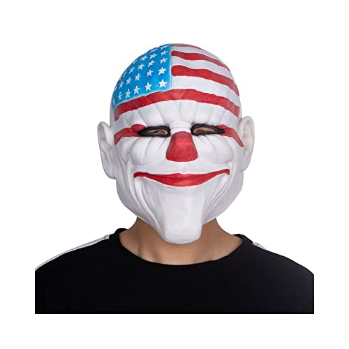 Payday Masks: Amazon com