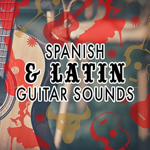 Spanish Latino Rumba Sound, Guitar Music & Rumbas de España