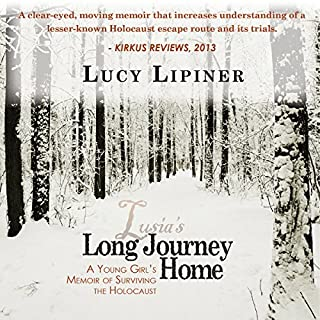Long Journey Home cover art
