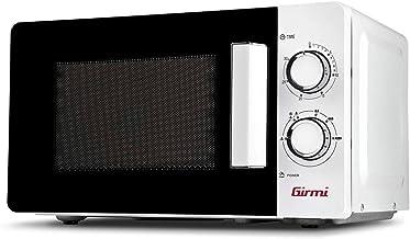 Girmi FM03 Horno Microondas, 20 litros, 700 W