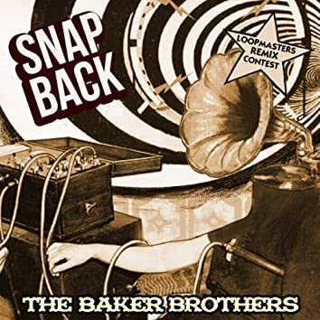 Snap Back: Loopmasters Remix Competition Winners