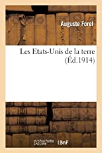 Les Etats-Unis de La Terre (Sciences Sociales) (French Edition)