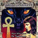 Gruselkabinett: 151/die Topharbraut (Audio CD (1. Aufl. 2019))