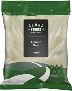 Genoa Foods Almond Meal, 500 g, Almond Meal