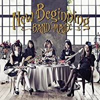 New Beginning [CD+DVD] by Band-Maid