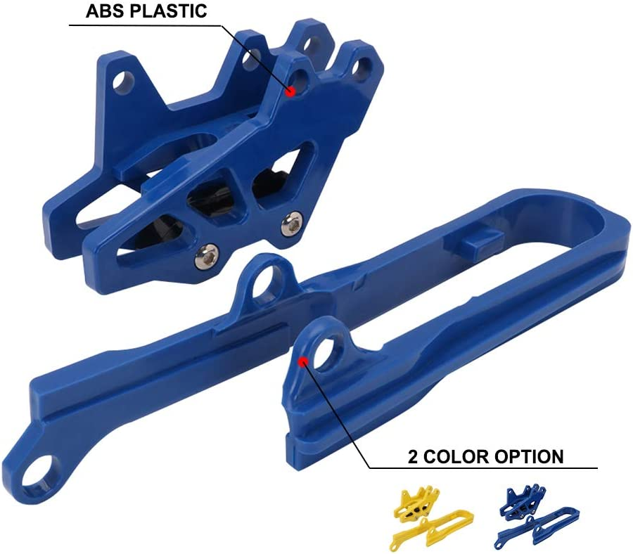 AnXin Motorcycle Chain Slider Guide + Guar Sales Same day shipping for sale Protector