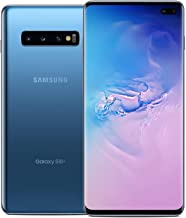$499 » Samsung Galaxy S10 Plus G975U 128GB T-Mobile - Prism Blue (Renewed)