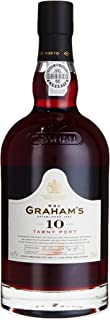 "Graham""s Tawny Port 10 Years 1 x 0.75 l"