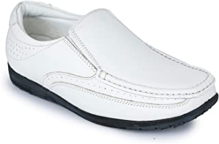 Fortune (from Liberty) Men's FL-1415 Leather Loafers and Moccasins