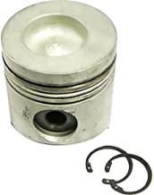 RE19278 New Turbo Piston Made To Fit John Deere Tractor AR71067 AR87748 RE15595