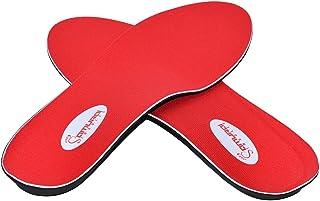 سامورایی کفی ارتوکسیک فوری برای پاهای مسطح - فاسیتی پلانتار ، تسکین درد تضمین شده است!