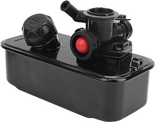 Grasmaaier Carburateur, Grasmaaier Onderdelen Carburateur met 2xPrimer Lamp voor Carburateur Vervanging
