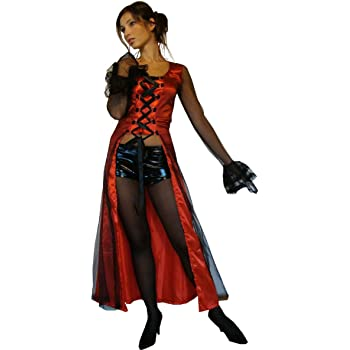 Maylynn 10931 - Disfraz de vampiresa, Morgena Vampiro gótico ...