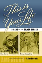 This Is Your Life Sirens Of The Silver Screen - Bette Davis and Jayne Mansfield