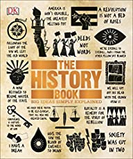 Image of the product The History Book : Big that is listed on the catalogue brand of Dorling Kindersley Publis.