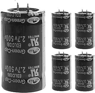Suchergebnis Auf Für Fahrzeug Kondensatoren 20 50 Eur Kondensatoren Einbauzubehör Für Fahrzeu Elektronik Foto