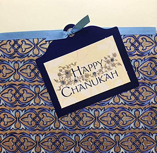 Happy Chanukah Greeting Card by Papyrus