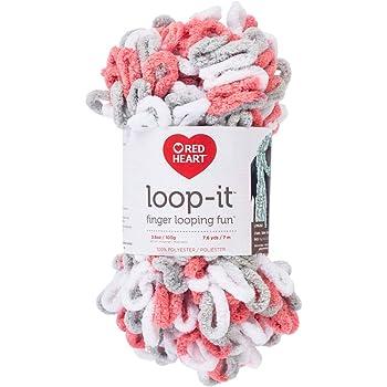Hoops N Loops Jolly Bean Bib