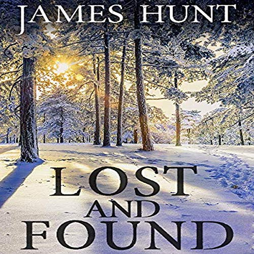 Lost and Found  By  cover art
