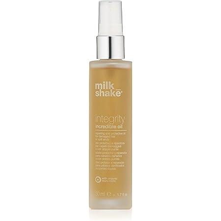 milk shake integrity incredible oil per capelli danneggiati o doppi punte 50 ml.