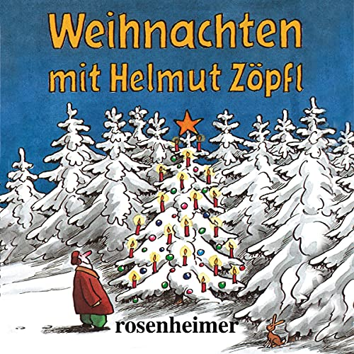 Weihnachten mit Helmut Zöpfl Titelbild