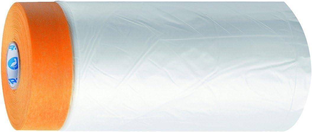 3x 320cm x16m STORCH CQ UVX Folie mit Gewebe-Klebeband