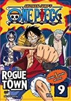 One Piece 9 [DVD] [Import]