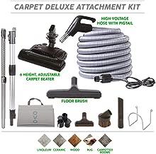 Best beam central vacuum maintenance Reviews