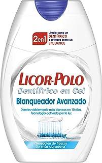 Amazon.es: Licor Del Polo - Pastas de dientes / Cuidado bucal ...