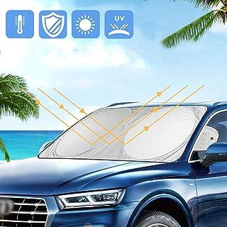 Suchergebnis Auf Für Sonnenschutz Für Frontscheiben 1 Stern Mehr Frontscheibe Sonnenschutz Auto Motorrad