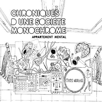 Chroniques d'une société monochrome
