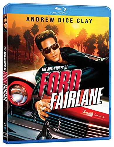 the adventures of ford fairlane - 4