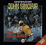 John Sinclair Edition 2000 – Folge 10 – Die Horror-Reiter