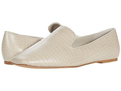 Vince Clark (Cobblestone Soft Mini Croc Leather) Women