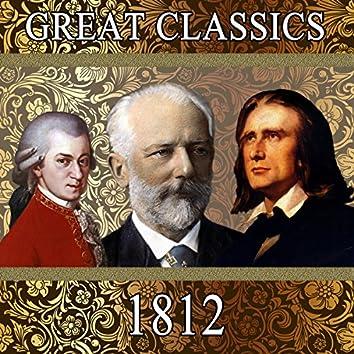 Great Classics. 1812